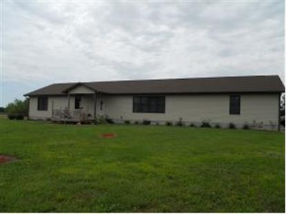 14504 Nutmeg Road  Carthage, MO MLS# 143194