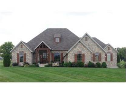 1925 E Bailey Ct.  Carthage, MO MLS# 143502