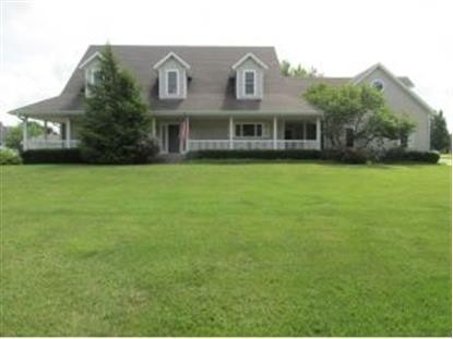 1520 Country Club Road  Carthage, MO MLS# 143916