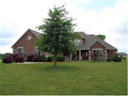 8053 Cty Rd 118  Carthage, MO MLS# 143924
