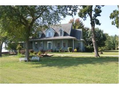 1744 Morgan Heights  Carthage, MO MLS# 144794