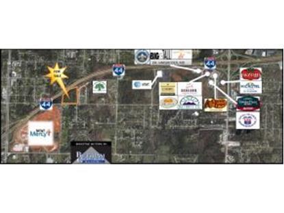 1501 A & B E 44th Street  Joplin, MO MLS# 145774