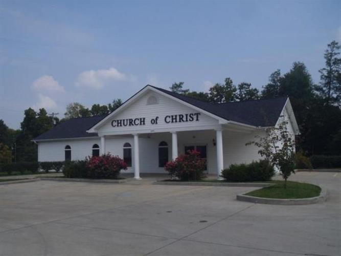 6407 Athens Boonesboro Road, Lexington, KY