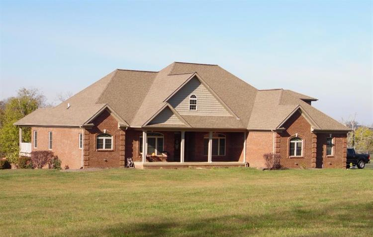 554 Tarr Road, Paris, KY 40361