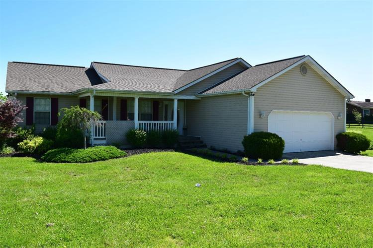 4144 Barbourville Rd, London, KY 40744