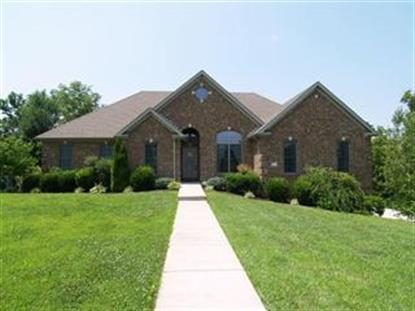 517 Shagbark Trl, Richmond, KY