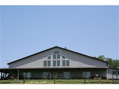 1332 Burton Pike, Georgetown, KY
