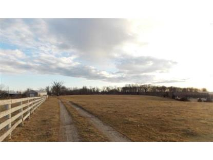 1361 Fox Creek Road Lawrenceburg, KY MLS# 1323966