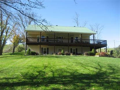 1148 Willisburg Rd Lawrenceburg, KY MLS# 1401287
