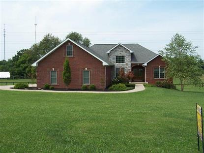 1015 Forrest Hill Dr Lawrenceburg, KY MLS# 1404463