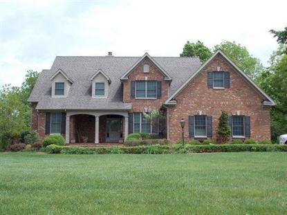 1248 Stoneridge Drive Lawrenceburg, KY MLS# 1409199