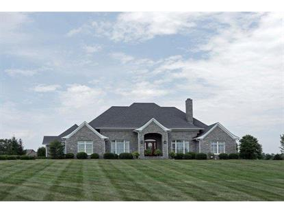 1236 Fairway Dr Lawrenceburg, KY MLS# 1413142