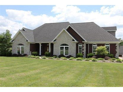 1249 Fairway Dr Lawrenceburg, KY MLS# 1416115