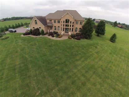 4343 Mt Horeb Pike Lexington, KY MLS# 1418835