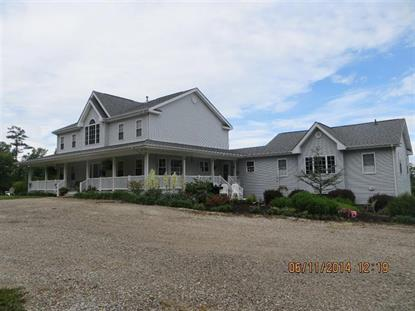 13715 South Highway 421 Tyner, KY MLS# 1502068