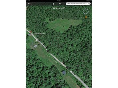 933 Hog Camp Rd Tyner, KY MLS# 1506347