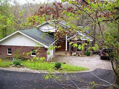 1105 Cliffs Edge Rd East Bernstadt, KY MLS# 1507689