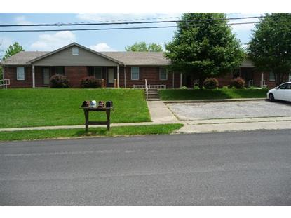 100 Township Square Lawrenceburg, KY MLS# 1512202
