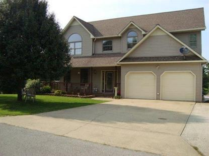 136 Rainbow Drive East Bernstadt, KY MLS# 1515699