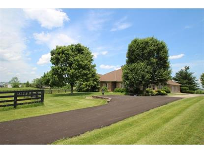 966 Frankfort Road Lawrenceburg, KY MLS# 1517705