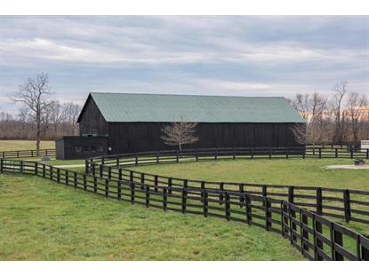 3696 Lemons Mill Pike Lexington, KY MLS# 1524910