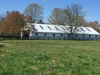 2065 North Cleveland Road Lexington, KY MLS# 1606820