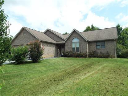 48 Rainbow Drive East Bernstadt, KY MLS# 1618034