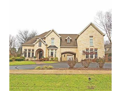550 Covington Grove Court Bowling Green, KY MLS# 20153943
