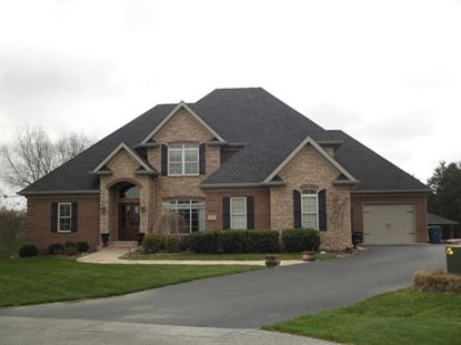 1704 Lester Ct Bowling Green, KY MLS# 20160869