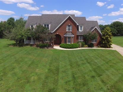 1254 Rivergreen Lane Bowling Green, KY MLS# 20161001