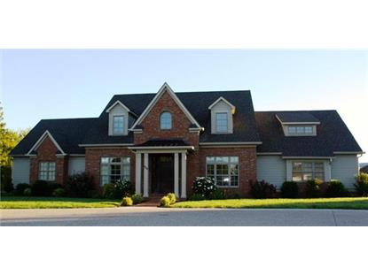 824 Old Scottsville Road  Bowling Green, KY MLS# 20122680