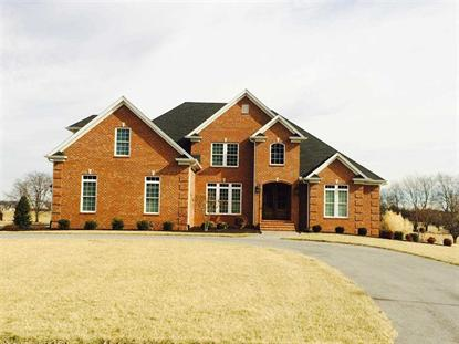1120 Oak Hill Ct  Bowling Green, KY MLS# 20140266