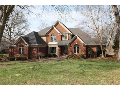 582 Rivergreen Lane  Bowling Green, KY MLS# 20141006