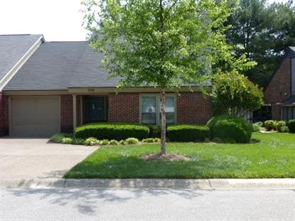 709 Hard Scuffle Ct  Bowling Green, KY MLS# 20141660