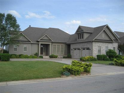 1170 Drakes Ridge Lane  Bowling Green, KY MLS# 20141907
