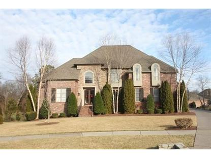 531 Covington Grove Court  Bowling Green, KY MLS# 20150461