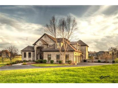 1013 Montclair Ct  Bowling Green, KY MLS# 20150777