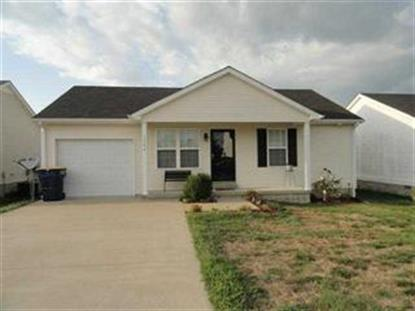1200 Sternwheel , Bowling Green, KY