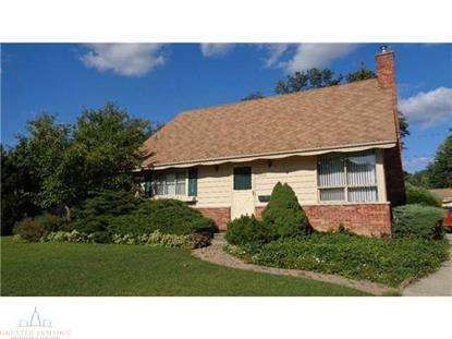 1802 GAY LANE Lansing, MI MLS# 62663