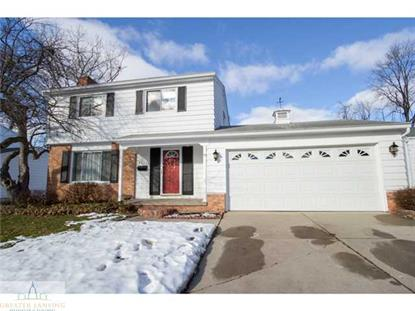 2511  HEIGHTS AVE Lansing, MI MLS# 66920