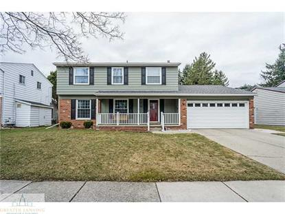 1701 N Fairview Lansing, MI MLS# 68684
