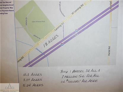 Address not provided Charlotte, MI MLS# 70076