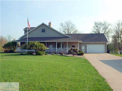 Real Estate for Sale, ListingId: 33228255, Perrinton,MI48871