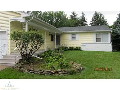 1239  CHESTER Lansing, MI MLS# 74578