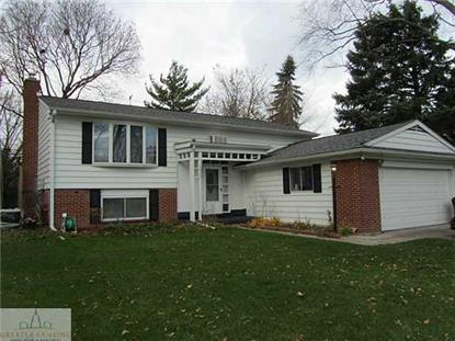 1617  AUTUMN LANE Lansing, MI MLS# 76870
