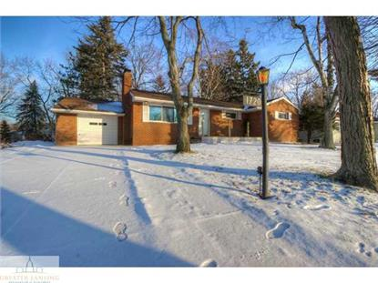 1720  WOOD ST Lansing, MI MLS# 78299