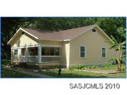 2785 Schaller Rd , Saint Augustine, FL