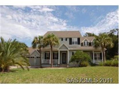 469 Ocean Forest Drive , Saint Augustine, FL