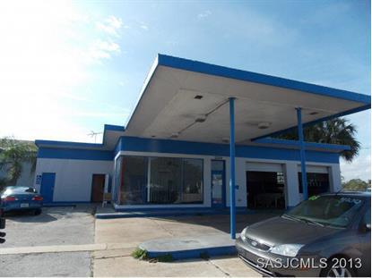 2201 N Ponce De Leon Blvd A-B  Saint Augustine, FL MLS# 140595