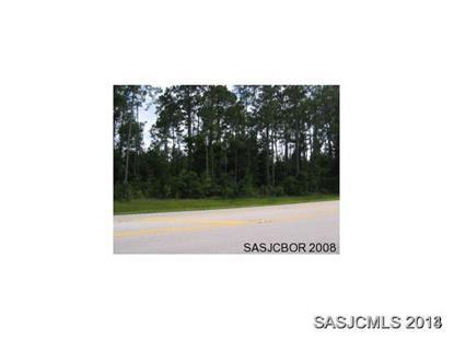 SR 206 , Saint Augustine, FL